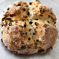 Soda Bread (Irish Whiskey Soda Bread)