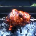 Teriyaki Rotisserie Chicken