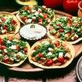 Turkey Tostadas