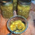 Vadalia Onion Relish