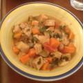 Vegetarian Stew