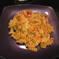 Velveeta Cheesy Chicken Rotini