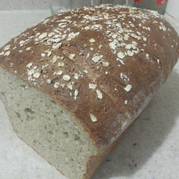 12 Grain Sandwich Bread