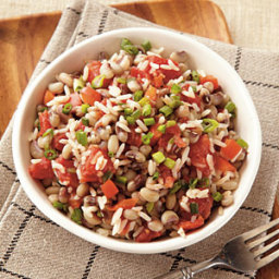 (16-ounce) packages frozen black-eyed peas