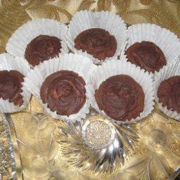 1986 Winner Chocolate Covered Cherry Cookies