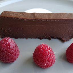 3 Chocolate Ferrine