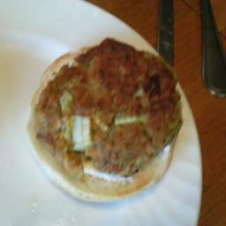 30-Min- Tuna Burgers