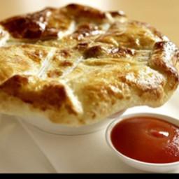5 Meat pie