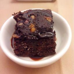 5 minute chocolate cake