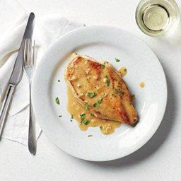 (6-ounce) skinless, boneless chicken breast halves