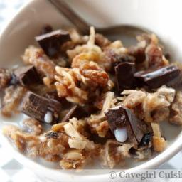 <a href=http://cavegirlcuisine.com/2015/07/27/nutty-chai-cereal/ rel=boo