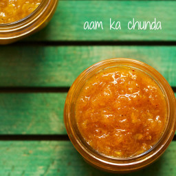 aam chunda recipe