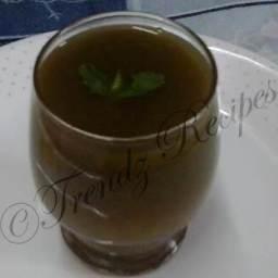 Aam Panna Drink Recipe | Raw Mango Juice