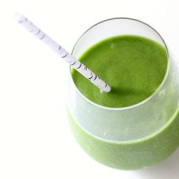 Aaron's Hulk Juice
