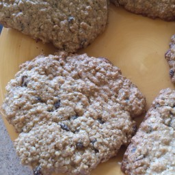 Addiction Guaranteed - Oatmeal Raisin Cookies