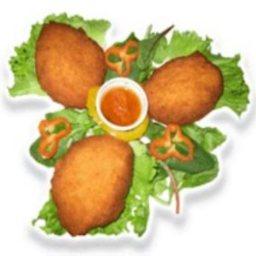 Akara (black-eyed Pea Fritters)