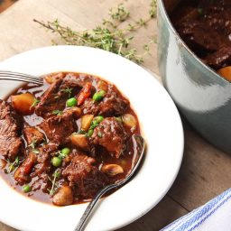 All-American Beef Stew