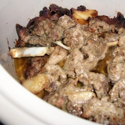 All Day Crockpot Delight 2