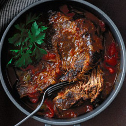 All in one Beef Goulash