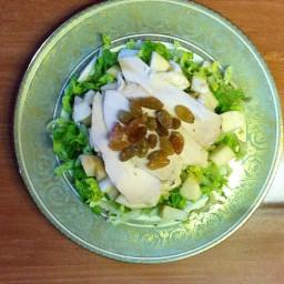 Allisy salad