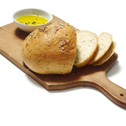 Almost-Famous Rosemary Bread