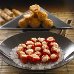 Alouette® Stuffed Peppadew® Peppers