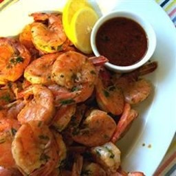 Recipes Course Main Dish Grill and BBQ Amazing Spicy Grilled Shrimp
