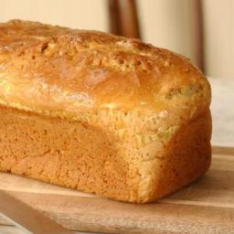 Amazing Bread (made with Bread Mix)