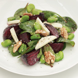 Annabel Lanbeins Beetroot Salad