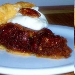 Ann's Pecan Pie
