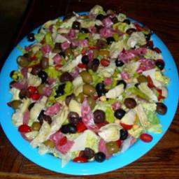 Antipasto Salad Dressing