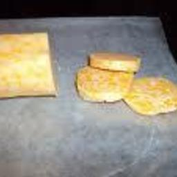 Appetizer - Cheese Wafers