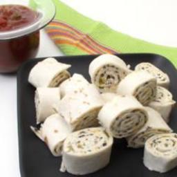 Appetizer - Tortilla Pinwheels