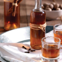 Apple Spice Liqueur
