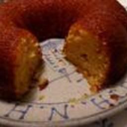 Apricot Nectar Cake
