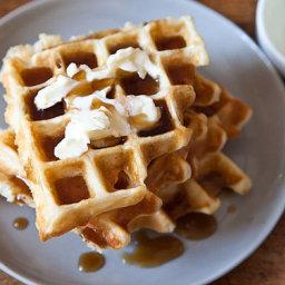 Aretha Frankensteins Waffles of Insane Greatness