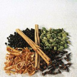 Aromatic Garam Masala