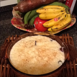 Arroz Con Leche (Rice Pudding) (Save This One)