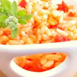 Arroz Spanish Rice: Mexican Pressure Cooker Recipes