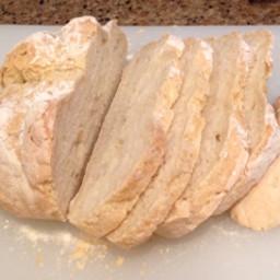 Artisanal bread - no knead