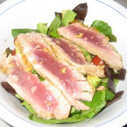 Asian Tuna Steaks