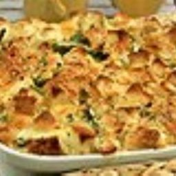 Asparagus and Chicken Casserole