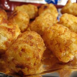 A Tater Tot Casserole Even Picky Eaters Will Love