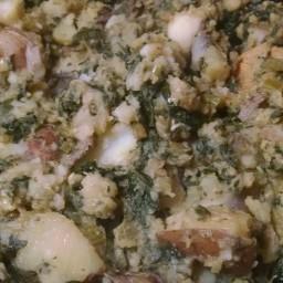 Austrian Kale