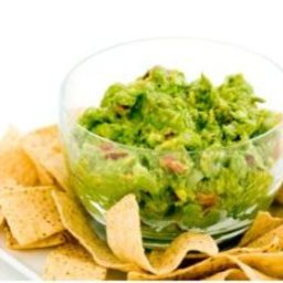Avocado Express dip