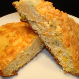 Baby's Jalapeño Cheese Cornbread