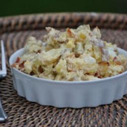 Bacon and Ranch Potato Salad