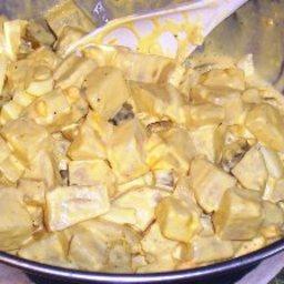 Bam's Chunky Potato Salad