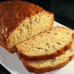 Banana Bread Recipe K's