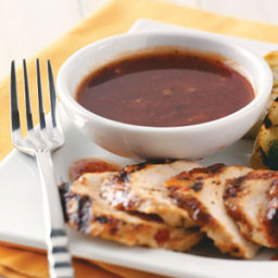 Barbecue Grilling Sauce Recipe